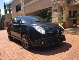 2010 Alfa Mito High Power