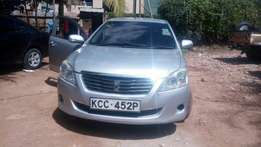 Toyota Premio 2009 at 1.4m