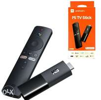 Mi TV Stick with 1 Year Subscription