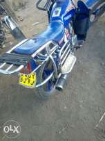 Am selling Tiger mortorcycle