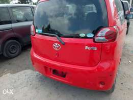 Porte.. New import with alloy wheels