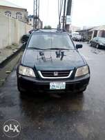 1st body honda crv for sale