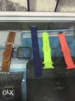 Apple iwatch hand bands for 42mm and the leader band is 38mm