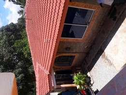 House on sale mtwapa with a swimming pool