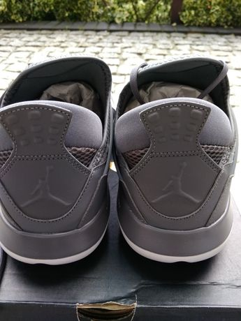 Buty Nike Jordan szare Bochnia • OLX.pl