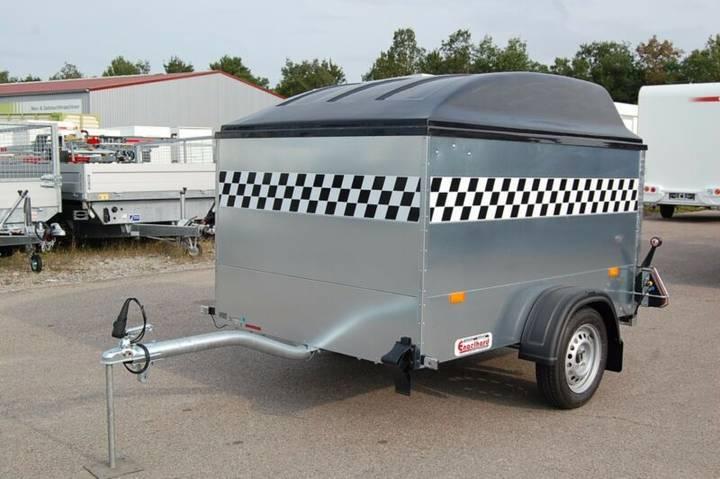 Vezeko Kart Econ 08 - 750 kg - 206x150x130