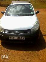 Clean Nissan wing road for sale.