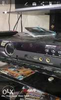 Blue ray home theater dvd LG