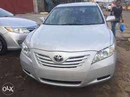 Toyota Camry 2009 toks is super condition at a good price