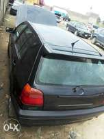Golf 3 tokubo Apapa clearing