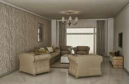 Luxurious 3bedrooms off plan apartments for sale