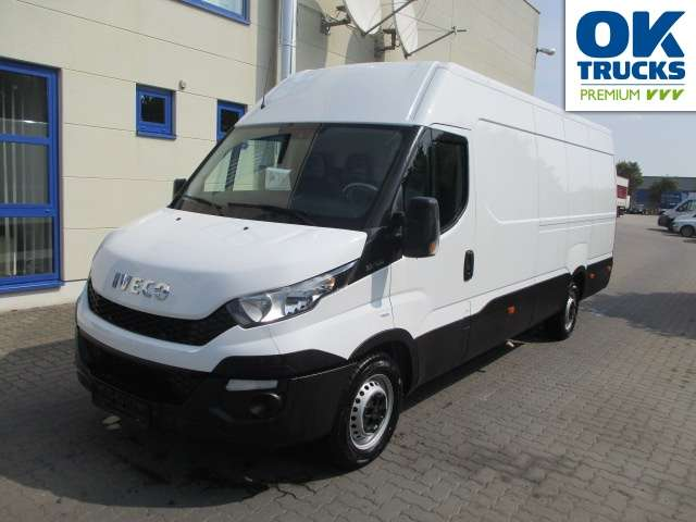 8a3a62c626 Iveco Daily 35S15 2.3V Euro5 Klima ZV - 2016 for sale