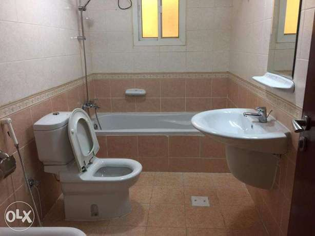 one month free 3 bed room ff apartments alsaad السد -  7