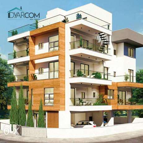 Apartment for Sale in Limassol(FLEXIBLE INSTALLMENT up to handover)