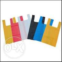 Non woven bags, best price in town