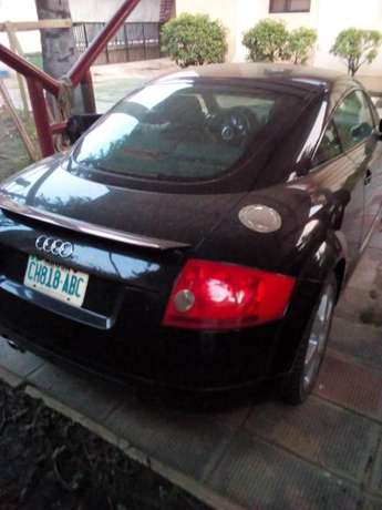 Very clean Audi TT for sale Kaduna North - image 2