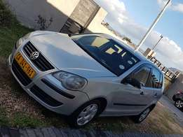 Vw polo 2006 for sale R58000