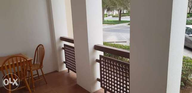 Luxury & Spacious Town House of 2 BHK in Al mouj