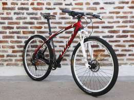 Mountain Bike Titan Race Medium Carbon 29er by Bike Market