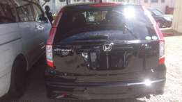 Fully loaded Honda Stream RSz available for sale