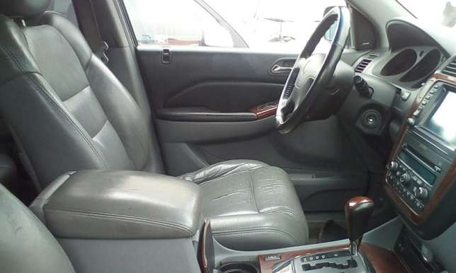 Neat 2006 Acura MDX Up for Grabs!!! Lagos Mainland - image 5