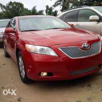 Fresh toyota camry 2008 for sale