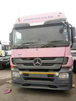 Actros 2646- 30T √