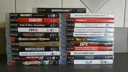 Great Sony Playstation 3 Games