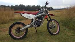 Off Road XMoto 250 for sale