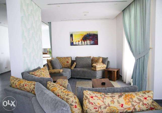 2 and 3 Bedroom Apartment for Rent in Salmiya