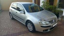 2007 Golf 1.9Tdi in Immaculate Condition.. DNT MISS OUT!!