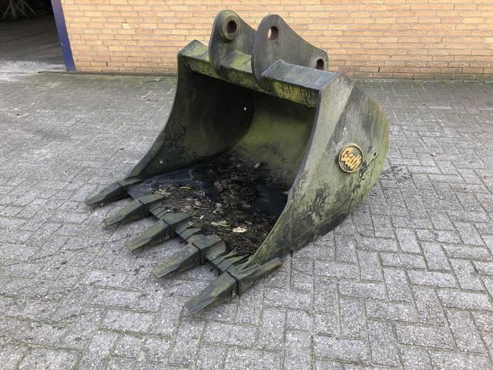 Geith GP bucket 1200 mm