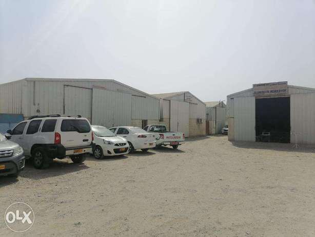 Warehouse for Rent in Ghala | REF 275HH