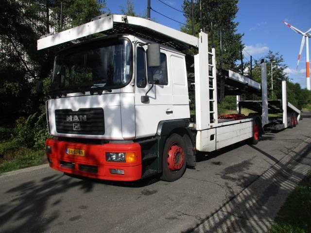 MAN 18.280ML - 2003