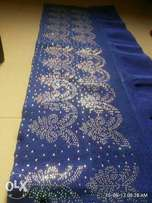 Stone your gele at affordable prices