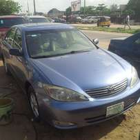 NIGERIAN USED Toyota Camry, 2004/05. Buy & Drive. Very Ok