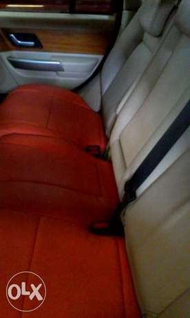 Brand new red Range Rover Sport KCN for sale at Mombasa Island Mombasa Island - image 7