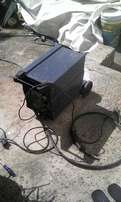 Might welder for sale