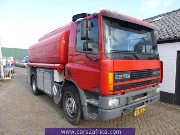 DAF 65 CF 210 - 2000