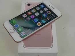 Brand new iPhone 7plus 128gb for sale or can swop