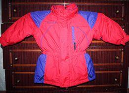 c3b90a8a8868 зимняя куртка-пуховик Columbia оригинал.3T