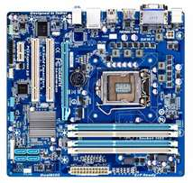 Looking for a 1155 motherboard