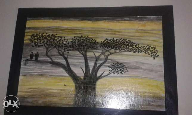 Paintings Greenfields - image 1