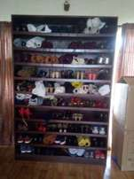 Durable Shoe Cabinet