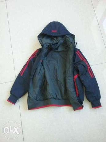 Boys winter jacket for age 7-9 years