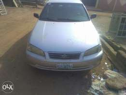 Superclean Toyota camry droplight.