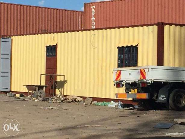 Containers Nairobi West - image 2
