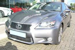 2015 Lexus GS Grey Lexus GS 350 with 26500km available now! Amazing