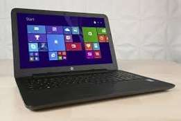 selling a very clean Hp 15 core i3 laptop