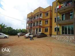 2,bedroom apartment for rent in kisaasi center at 490,000=